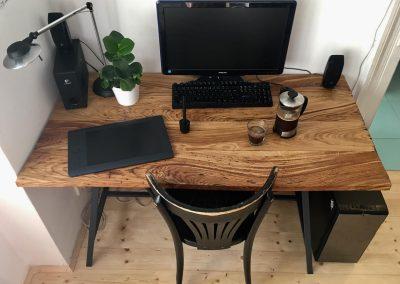 Ondřejův stůl